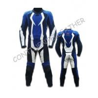 Buy cheap Motorbike Leather Suits from wholesalers