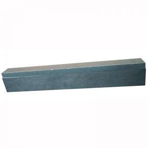 Buy cheap Bimetallic 250x60x20mm 254x51x20mm 63HRC Wear Blocks product