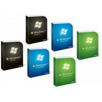 Buy cheap Operating Windows 7 Professional Retail Box 64 Bit Full Version For Tablet And PC from wholesalers