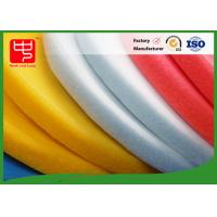 Buy cheap 25 meters per roll baby soft hook and loop ,  fabric hook and loop fasteners For Garment from wholesalers