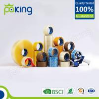 Buy cheap factory sell  waterproof  clear packing tape for packing from wholesalers