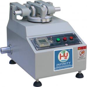 taber abrasion machine