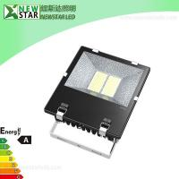 Buy cheap Outdoor lighting ip65 200W LED FloodLights high brightless source UL TUV CUL Stadium lamp from wholesalers