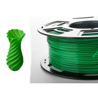 Buy cheap Heat Resistant ABS 3D Printer Filament Plastic Ecologically Safe For Kids from wholesalers
