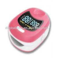 SpO2 Small Finger Blood Oxygen Monitor Oxygen Saturation Machine Portable