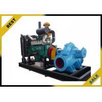Buy cheap Self Priming Industrial Slurry Diesel Water Pumps 760m³ / H, R6126 308kw Diesel from wholesalers