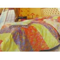 China High Grade Cotton / Thai Silk Embroidery Bedding Sheet and Cushion on sale