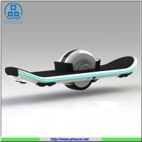 Buy cheap 2016 electric unicycle smart one wheel self balancing scooter electronic hoverboard from wholesalers