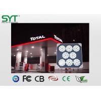 Buy cheap Super Bright Outdoor LED Canopy Lights Easy Installation And Maintenance from wholesalers