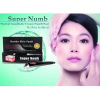 Buy cheap 30g Permanent Makeup Anaesthetic Numb Product Pain Relief Pain Stop Pain Killer Painless Super Numb For Tattoo Factory from wholesalers