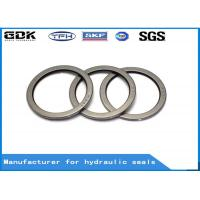 Buy cheap ECO Bearing Dust Seal VAY Good Resistance Pin Dust Seal For Excavator Parts from wholesalers