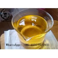 Buy cheap Yellow Oily Liquid Boldenone Undecylenate Cycle C30H44O3  CAS 13103-34-9 from wholesalers