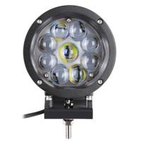Buy cheap 5.5 inch CREE Round SPOT 45W Off Road LED Work Light Driving Car Truck Headlamp Fog Light from wholesalers