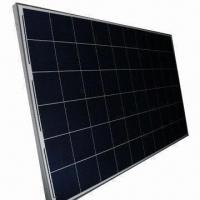 Buy cheap 235W Poly PV Solar Panel with Standard Waterproof Junction Box from wholesalers