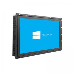 Buy cheap ROSH 450cd/m2 Open Frame LCD Display 21in Capacitive product