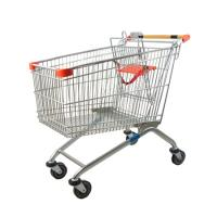Buy cheap Shopping Trolley With Seat from wholesalers
