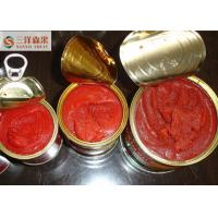 Buy cheap Delicious Canned Tomato Paste from wholesalers