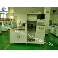 China High speed smt pick and place machine updated 2016 on sale
