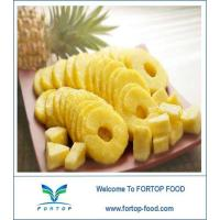 Buy cheap Canned Ananas For Pie from wholesalers