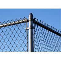 """Buy cheap 3'height x 50' width Chain link, 2""""(50mm) mesh x 9 gauge(3.4mm) galvanized wire, or vinyl coated h ASTM-A392-81-Class 1. from wholesalers"""