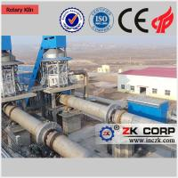 Buy cheap Cement Manufacturing Equipment / Cement Rotary Kilns for Sale from wholesalers