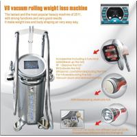 Buy cheap non invasive fat cavitation machine zerona body sculpting ultrasound from wholesalers