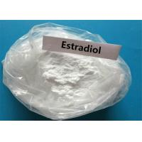 Buy cheap Estradiol Benzoate 99% purity Sex Female Hormone Estrogen Powder CAS 50-50-0 for Women from wholesalers