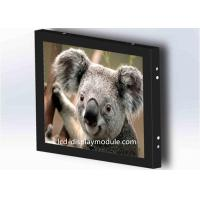 Buy cheap Multi Touch Screen TFT LCD Monitor 12.1'' Resolution 1024 * 768 In Shorting Mall from wholesalers