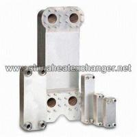 Buy cheap Brazed Plate Heat Exchanger from wholesalers