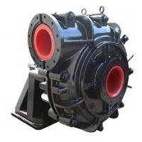 Buy cheap AH Heavy duty double casing horizontal mineral processing centrifugal coal mining slurry pump from wholesalers