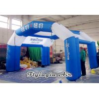 Buy cheap Customized Inflatable Frame Tent, Inflatable Car Tent, Inflatable Advertising Tent from wholesalers