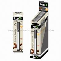 Buy cheap Cigar/Chocolate-flavored Disposable E-cigarette from wholesalers