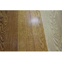 Buy cheap UV lacquered solid oak parquet flooring from wholesalers