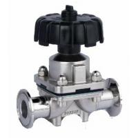 Buy cheap Diaphragm Valves from wholesalers