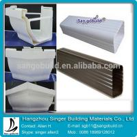 Buy cheap Plastic (PVC) Rain Gutter accessory from wholesalers