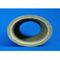 Buy cheap High Temperature Kevlar Felt Roller Felt Strip Roll Green With Resin Or Not product
