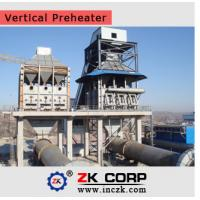 Buy cheap Multiple Models Vertical Kiln for Lime  / Lime Powder Heating Vertical Kiln from wholesalers