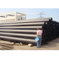 Buy cheap PE Plain Wall Pipe Making Extrusion Line and Machine for Making PE Solid Wall Pipe from wholesalers