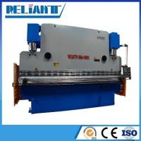 Buy cheap NC/CNC Torsion Synchro Press Brake from wholesalers