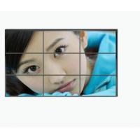 Buy cheap 3x3 LCD Video Wall Display DID 16:9 Ratio 42 Inch With Samsung LCD Panel from wholesalers