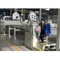 Buy cheap High Automatic Stenter Machine Textile Finishing Machine Human - Based Design from wholesalers