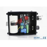 Buy cheap IP54 Water Pump Starter Control Box , Intelligent Pump Controller Over Load Protection from wholesalers