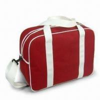 Buy cheap Streamline Travel Bag with Detachable and Adjustable Shoulder Strap from wholesalers