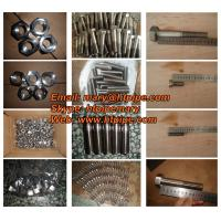 Buy cheap Alloy B-3/Hastelloy B-3/N10675/2.4600 Fasteners Bolt Nut product