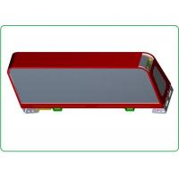 Buy cheap Advanced Energy saving Taxi Top Led Display P3.33 high definition w 288 x H 96 pixels from wholesalers