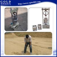 Buy cheap Small Size Locale CBR Apparatus from wholesalers