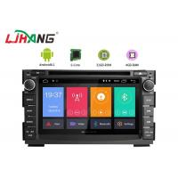Buy cheap KIA CEED Android Double Din Stereo Player With SD Card Port USB LD8.1-5744 from wholesalers