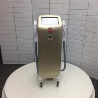 Buy cheap most professional stationary shr elight ipl hair removal opt rf skin rejuvenation machine from wholesalers