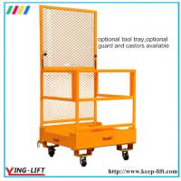 Buy cheap Forklift Aerial Work Platform NK30A from wholesalers