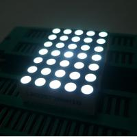 Buy cheap Dot Matrix LED Running Display Message Board , Scrolling LED Display from wholesalers